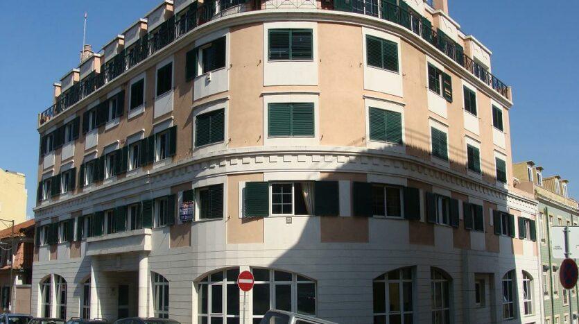 Escritório para arrendar em Lisboa