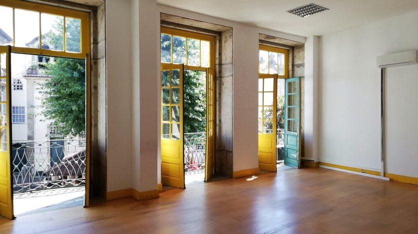 escritório para arrendar Braga