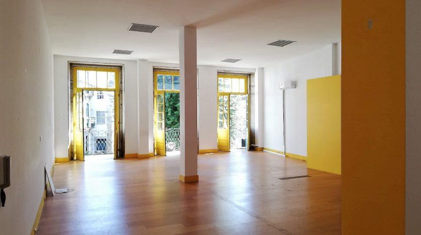 escritório para arrendamento braga
